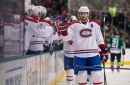 [Highlight] Shea Weber uses his slapshot to give the Habs a 4-1 lead