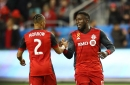 Toronto FC 4-2 New York Red Bulls: Reds claim the Supporters' Shield
