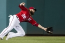 Washington Nationals blow lead in 9th, drop 4-1 decision to Pittsburgh Pirates: Brandon Kintzler can't get elusive 30th save...