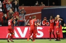 Rate the Reds: Toronto FC 4-2 New York Red Bulls