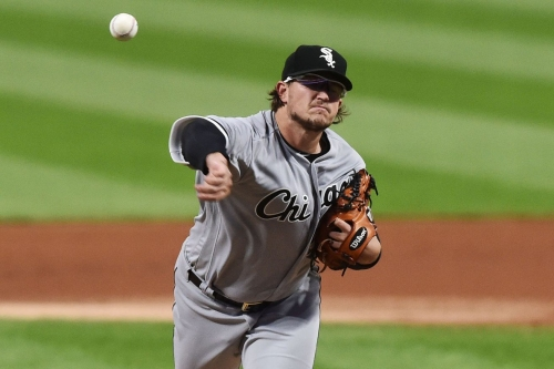 White Sox 2, Indians 1: Carson Fulmer hangs with Corey Kluber
