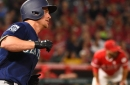 A Mariners comeback win over Halos in 2017's penultimate game means sub-.500 season
