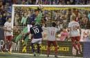 Revolution settle for scoreless draw against Atlanta United