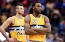 Nuggets need to make a decision on Kenneth Faried, and soon