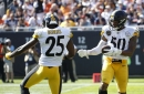 Steelers vs. Ravens Week 4: Five impact players to watch vs. Baltimore