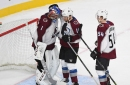 Sunday Brunch: Colorado Avalanche looking to rest up and the kids get their season started