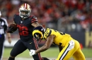 Carlos Hyde injury update: 49ers running back expected to play vs. Cardinals, will test hip pre-game