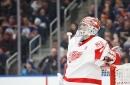 Petr Mrazek: Should He Stay or Should He Go?