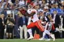 Redskins vs. Chiefs preview: Kareem Hunt vs. Chris Thompson will be fun