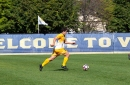 Marquette Men's Soccer Falls In Strong Showing vs #14 Georgetown