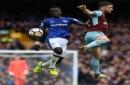 Hendrick scores as Burnley tops Everton
