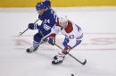 Daniel Carr and Peter Holland clear waivers, will report to the AHL's Laval Rocket