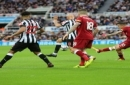 Liverpool, Newcastle United play to 1-1 draw