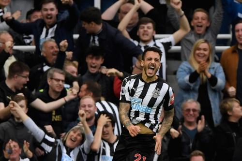 Newcastle United 1-1 Liverpool – A draw to be proud of