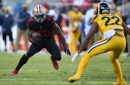 49ers-Cardinals inactives, Week 4: Carlos Hyde is good to go