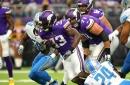 Stock Report: Detroit Lions vs Minnesota Vikings