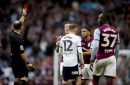 Why Aston Villa players were left fuming after victory against Bolton Wanderers