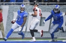 Lions give Bears a blueprint vs. Vikings; can Chicago follow it?