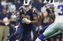 Rams' power offense tops Cowboys 35-30