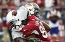 49ers come up short again in 18-15 OT loss to Cardinals