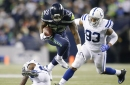 Chris Carson injury: Rookie's dream season with Seahawks may have come to early end