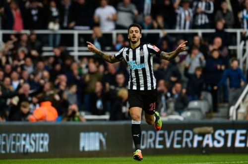 Content Rafa Benitez praises Joselu and Shelvey as Newcastle show resilience to draw with Liverpool