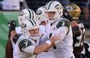 Jets kicker redeems himself just as teammate predicted