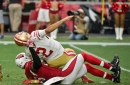 Golden Nuggets: 49ers Lose An OT Snoozer