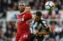 'Newcastle United would be the ideal club for Daniel Sturridge' - Ian Wright on Liverpool forward