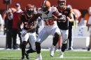 Daily Dawg Chow: Browns news (10/2/17)