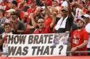 Daily Bucs Links: Enjoying the win