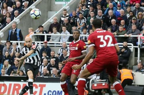 Full Transcript: Sky Sports pundits back Newcastle's Jonjo Shelvey to return to the England squad