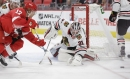Red Wings sign David Booth to one-year contract