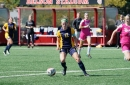 Marquette Women's Soccer Gets First Big East Win Against St. John's