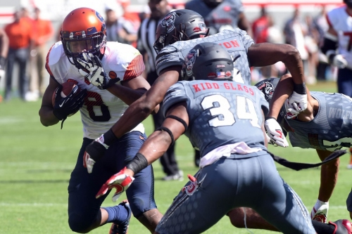 What's college football saying about Syracuse after Week 5?