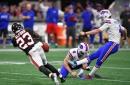Buffalo Bills kicker Stephen Hauschka sets team record for long field goals