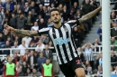 Why Ayoze Perez believes 'upset' Joselu deserved his slice of luck for Liverpool goal