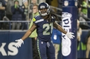 J.D. McKissic: No, not another Eddie Lacy ... and more lifetime catches than Paul Richardson too!