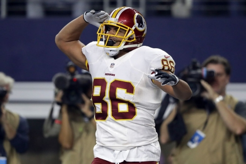 Redskins vs Chiefs Inactives: All 6 Questionable players active for Washington
