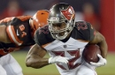 Bucs' Martin back from suspension, expects to face Patriots