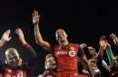 Photo Essay: Toronto FC clinch first-ever Supporters' Shield