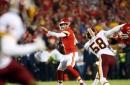 Redskins vs. Chiefs final score: Alex Smith, Kareem Hunt, Travis Kelce power KC to 29-20 win