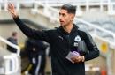 Ayoze Perez assesses Newcastle's start to the season - and praises 'character' shown vs Liverpool