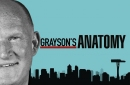 Grayson's Anatomy: Preston - Was he right to be cautious? Was it his fault we dropped points?