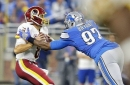 Armonty Bryant can return to Detroit Lions this week, but will he?