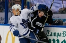 Quick Strikes: Tampa Bay Lightning are called the team to beat in the Atlantic Division