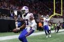 Bills Links, 10/3: Will Buffalo make a move following Jordan Matthews' injury?