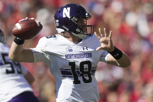 Know Your Foe, Week 6: Northwestern Wildcats
