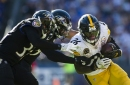 Le'Veon Bell performed a little Deja Vu in Steelers 26-9 victory over the Ravens