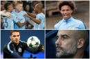 Who is Manchester City's best player so far this season?